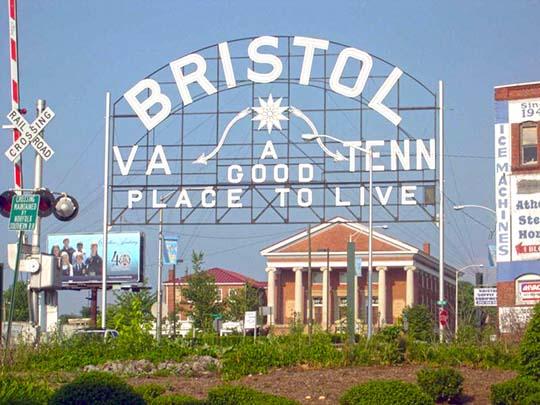 Bristol City Photo