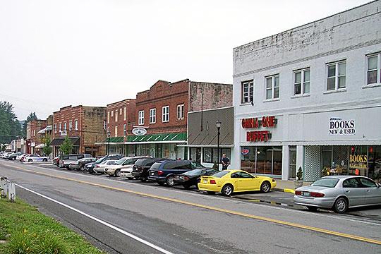 Sophia Town Photo