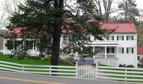 Bethany Town Photo