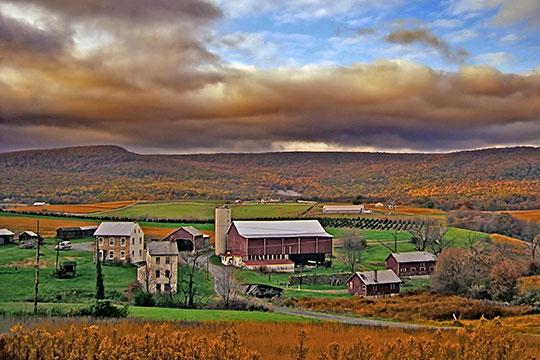 Windsor Township Photo