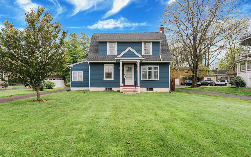 Home Sold Photo