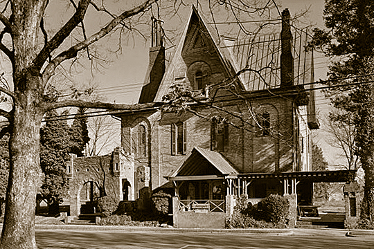 Kernersville Town Photo