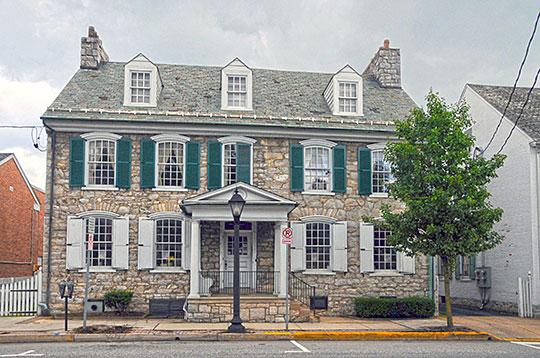 New Cumberland Borough Photo