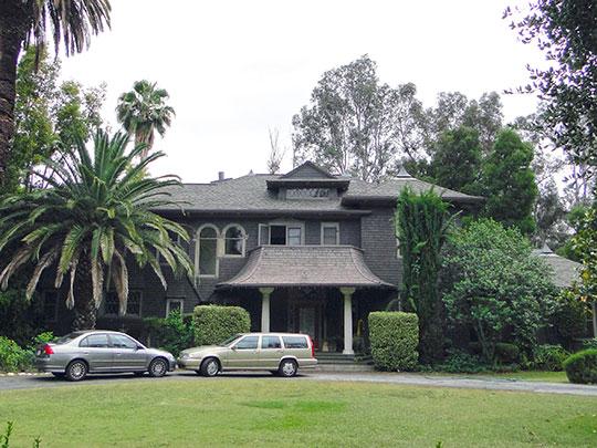 South Pasadena City Photo