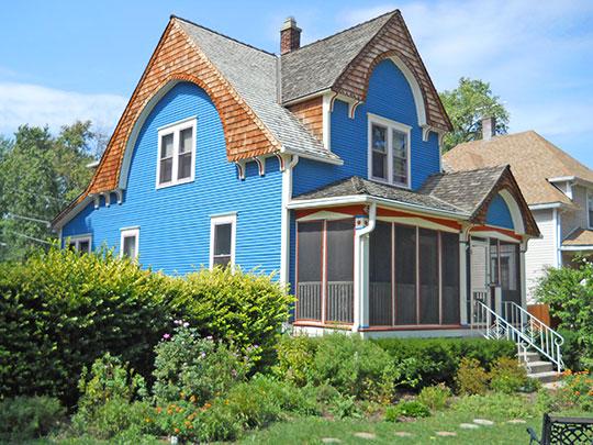 Maywood Village Photo