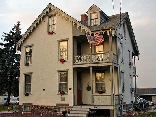 Gettysburg Borough Photo