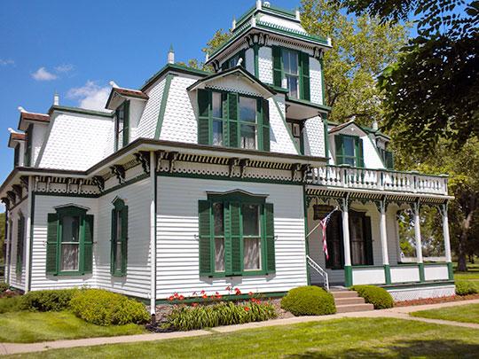 North Platte City Photo