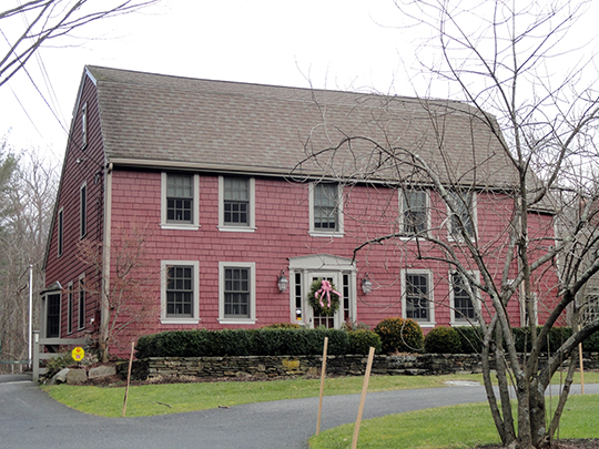 Sherborn Town Photo