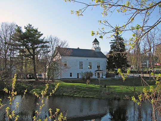 Tyngsborough Town Photo