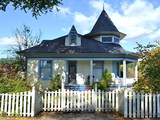 Cottage Grove City Photo