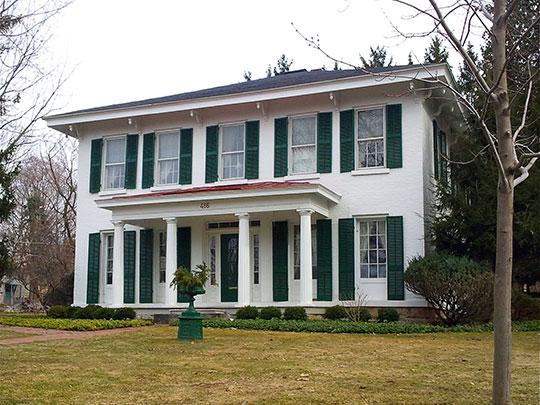 Fayetteville Village Photo