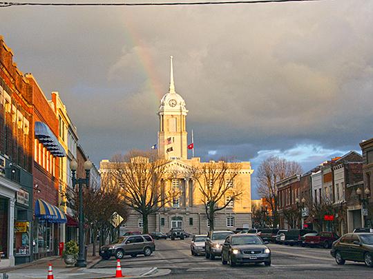 Columbia City Photo