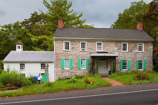Woodbury Township Photo